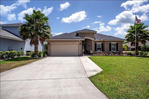 Photo of 91 WILD EGRET LN, ST AUGUSTINE, FL 32086 (MLS # 1061112)