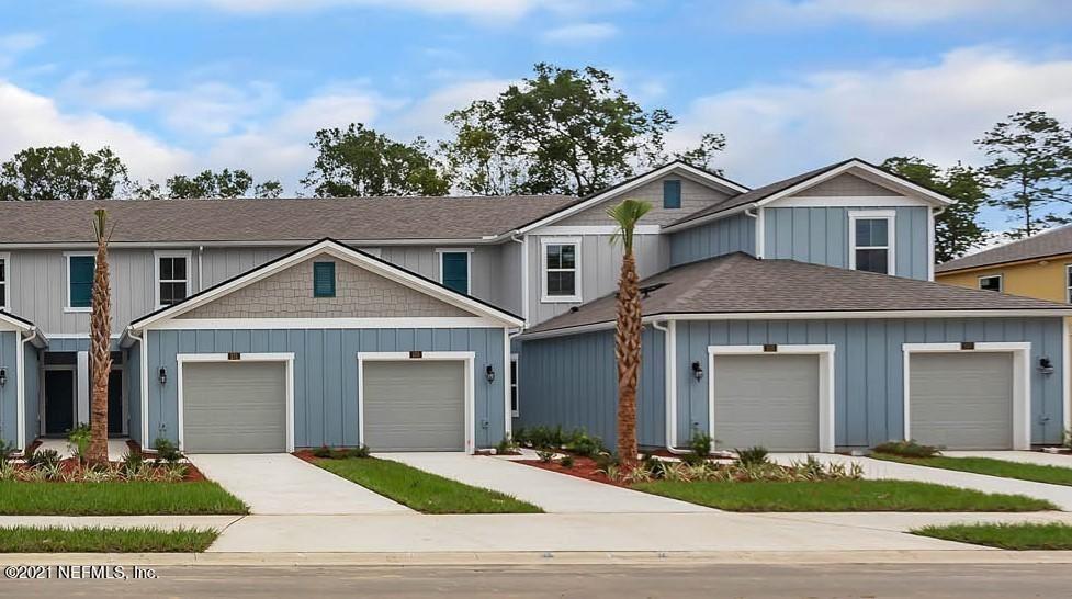 246 ARALIA LN #Lot No: 126, Jacksonville, FL 32216 - MLS#: 1106112