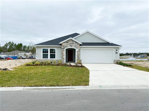 Photo of 14452 PEBBLE LAKE LN #Lot No: 541, JACKSONVILLE, FL 32259 (MLS # 1029113)