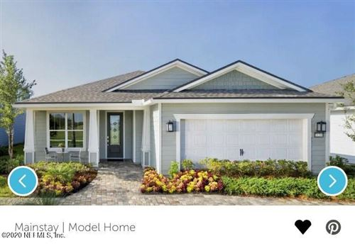Photo of 11136 TOWN VIEW DR #Lot No: 33901, JACKSONVILLE, FL 32256 (MLS # 1082113)
