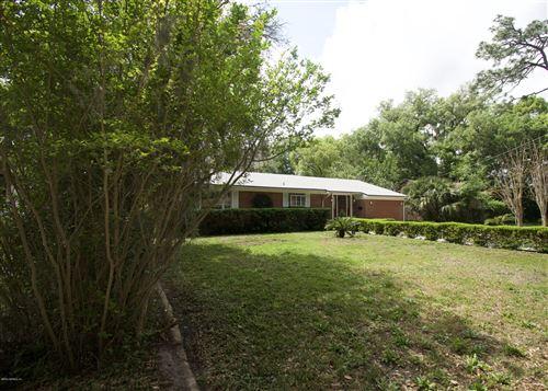 Photo of 1710 VALENCIA DR, JACKSONVILLE, FL 32207 (MLS # 1046114)