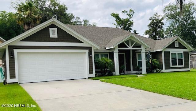 5741 CLIFTON AVE, Jacksonville, FL 32211 - MLS#: 1084115