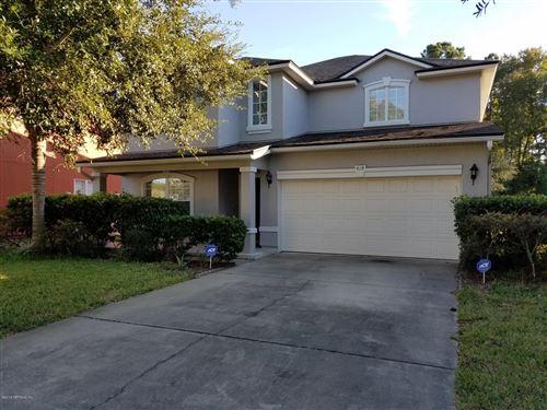 Photo of 419 CANDLEBARK DR, JACKSONVILLE, FL 32225 (MLS # 1027116)