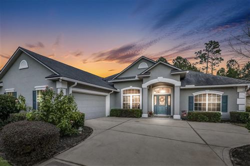 Photo of 3473 OLYMPIC DR #Lot No: 115, GREEN COVE SPRINGS, FL 32043 (MLS # 1033116)