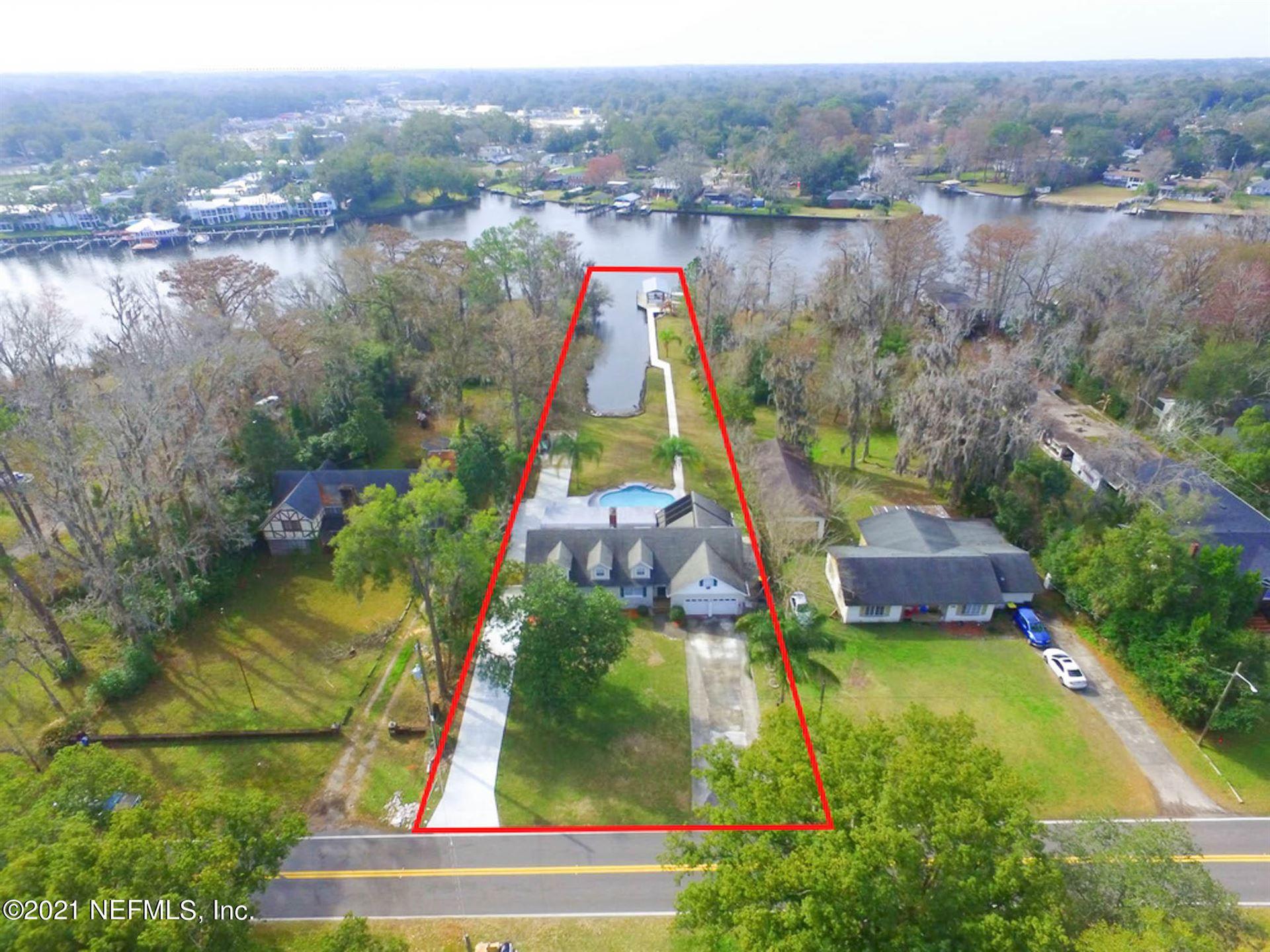 2314 LAKE SHORE BLVD #Lot No: 14, Jacksonville, FL 32210 - MLS#: 1094117