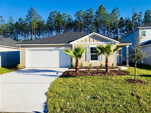 Photo of 11174 WATKINS CT #Lot No: 273, JACKSONVILLE, FL 32221 (MLS # 1018119)