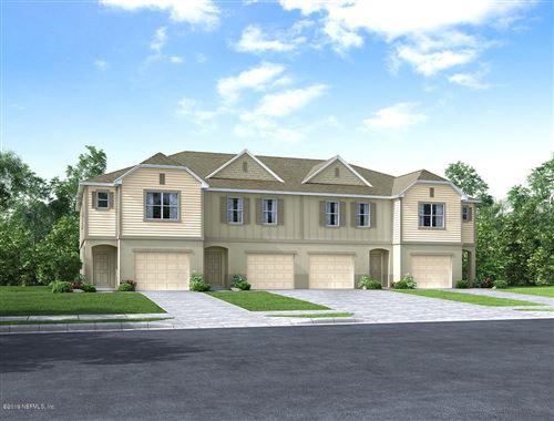 Photo of 739 BENT BAUM RD #Unit No: 01 Lot No:, JACKSONVILLE, FL 32205 (MLS # 1040119)