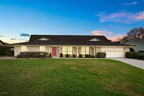 Photo of 2255 THE WOODS DR E #Lot No: 18, JACKSONVILLE, FL 32246 (MLS # 1034120)