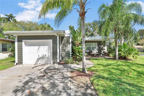 Photo of 903 6TH AVE N, JACKSONVILLE BEACH, FL 32250 (MLS # 1075120)