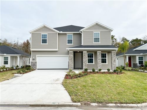 Photo of 14505 DURBIN ISLAND WAY #Lot No: 305, JACKSONVILLE, FL 32259 (MLS # 1029121)