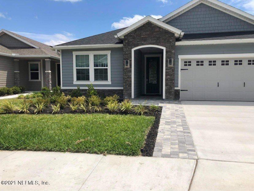 14368 DURBIN ISLAND WAY, Jacksonville, FL 32259 - MLS#: 1090121