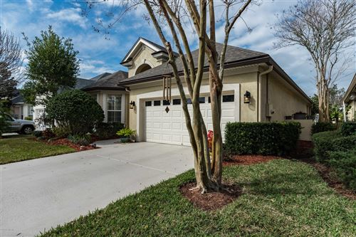 Photo of 116 ST ANDREWS PLACE DR #Lot No: 54, ST AUGUSTINE, FL 32092 (MLS # 1038122)