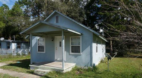 Photo of 740 N CHURCH ST #Lot No: 6, STARKE, FL 32091 (MLS # 1023123)