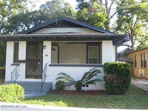 Photo of 1790 STARR ST #Unit No: 26E Lot No:, JACKSONVILLE, FL 32209 (MLS # 1020124)
