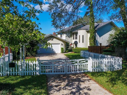 Photo of 5114 IMPERIAL COVE RD #Unit No: 2 Lot No: 1, JACKSONVILLE, FL 32210 (MLS # 1084124)