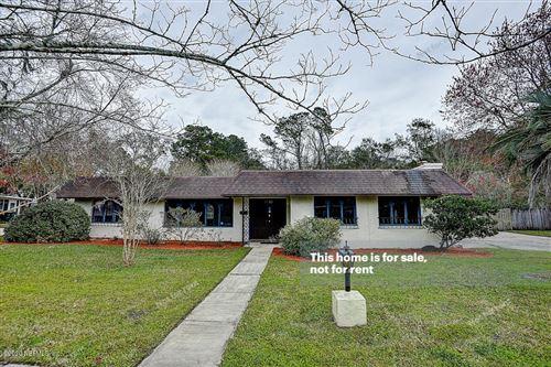 Photo of 1103 JAMAICA RD E, JACKSONVILLE, FL 32216 (MLS # 1036126)