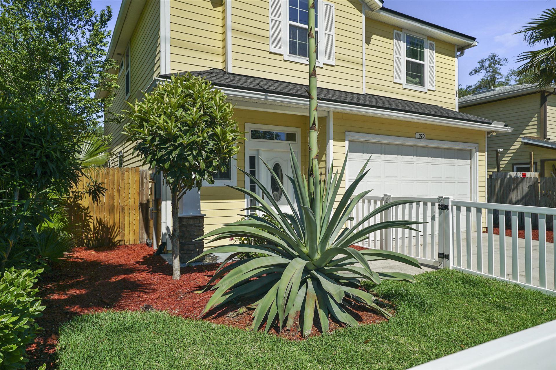 1020 PENMAN RD, Jacksonville Beach, FL 32250 - MLS#: 1109126
