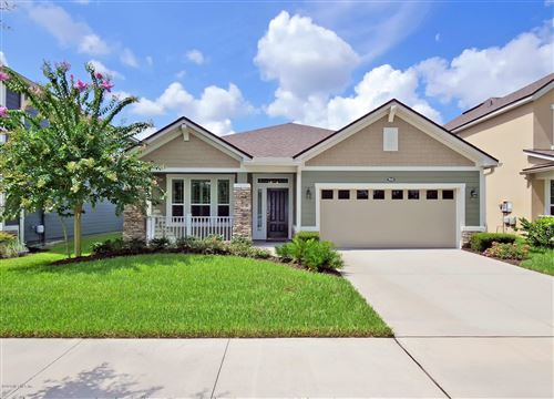 Photo of 7042 ROSABELLA CIR, JACKSONVILLE, FL 32258 (MLS # 1033127)