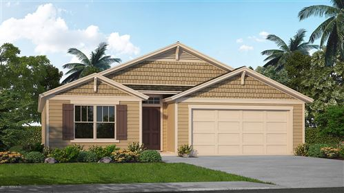 Photo of 2390 SEA PALM AVE #Lot No: 123, JACKSONVILLE, FL 32218 (MLS # 1030128)