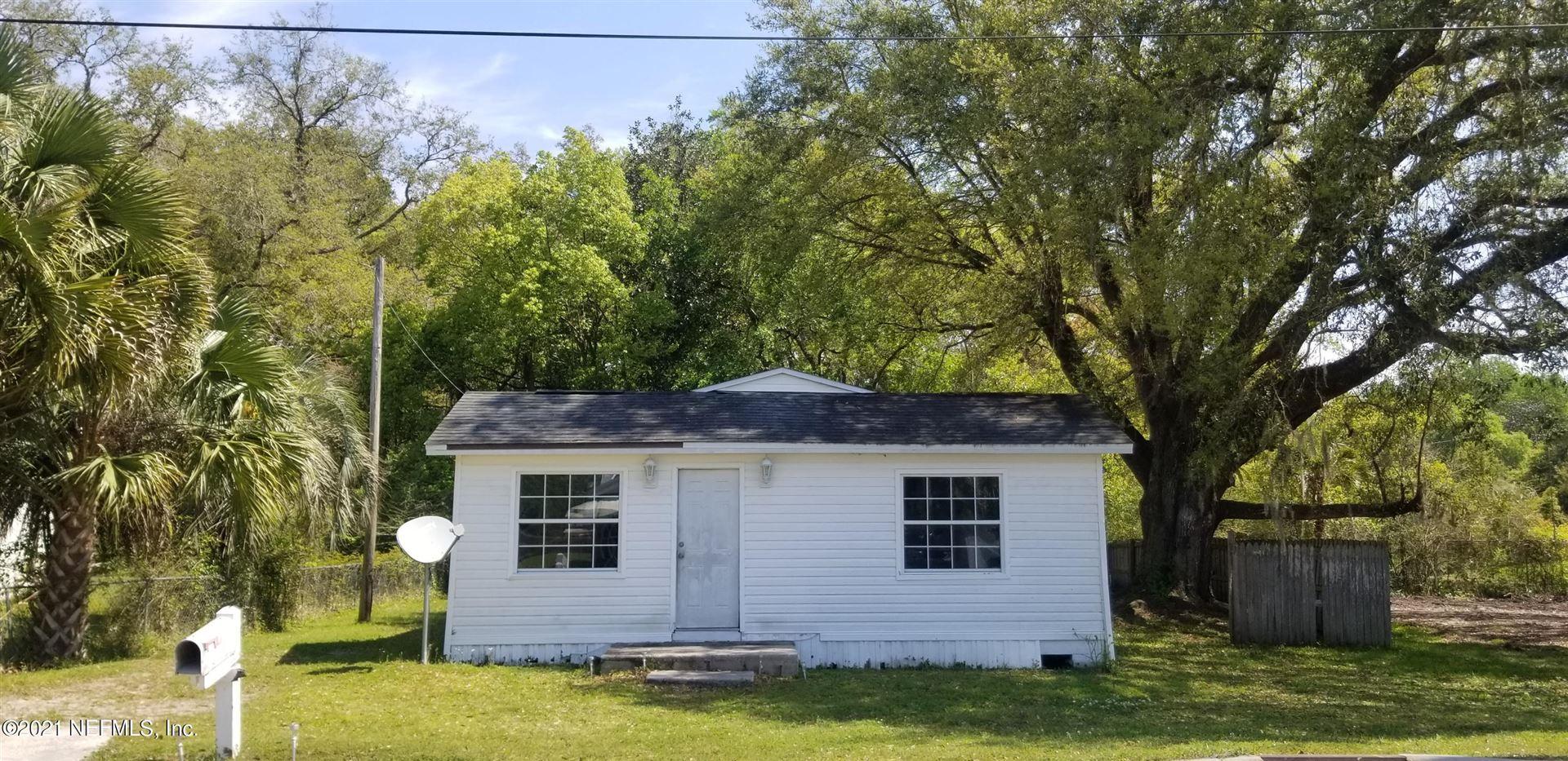 311 RUBY AVE, Green Cove Springs, FL 32043 - MLS#: 1101129