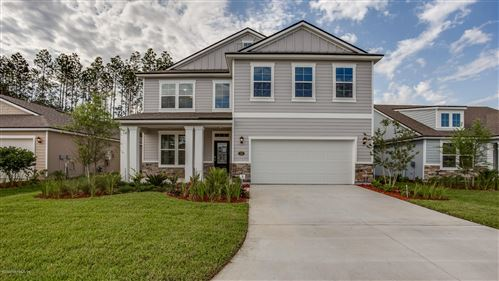 Photo of 125 GLASGOW DR #Lot No: 923, ST JOHNS, FL 32259 (MLS # 1022130)