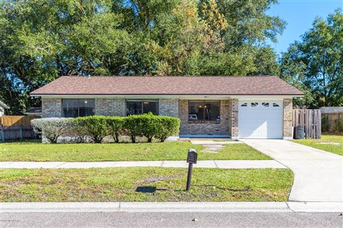 Photo of 4023 ORIELY DR, JACKSONVILLE, FL 32210 (MLS # 1028130)