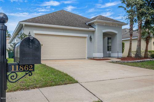 Photo of 11862 WYNNFIELD LAKES CIR, JACKSONVILLE, FL 32246 (MLS # 1075131)