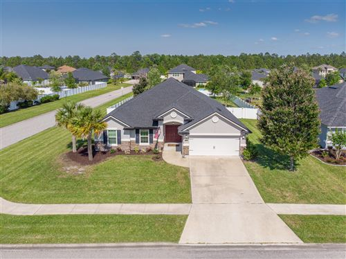 Photo of 494 PORTA ROSA CIR, ST AUGUSTINE, FL 32092 (MLS # 1052132)