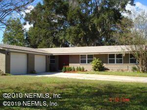 Photo of 8506 BERMUDA RD, JACKSONVILLE, FL 32208 (MLS # 1012133)