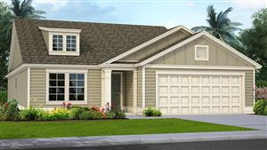 Photo of 135 GLASGOW DR #Lot No: 922, ST JOHNS, FL 32259 (MLS # 1022134)