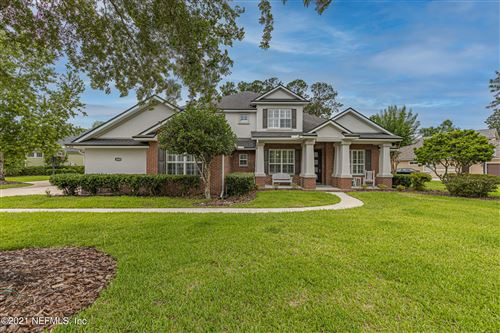 Photo of 395 SUMMERSET DR #Lot No: 129, JACKSONVILLE, FL 32259 (MLS # 1115134)
