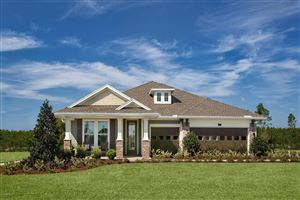 Photo of 25 WOODSONG LN, ST AUGUSTINE, FL 32092 (MLS # 979135)
