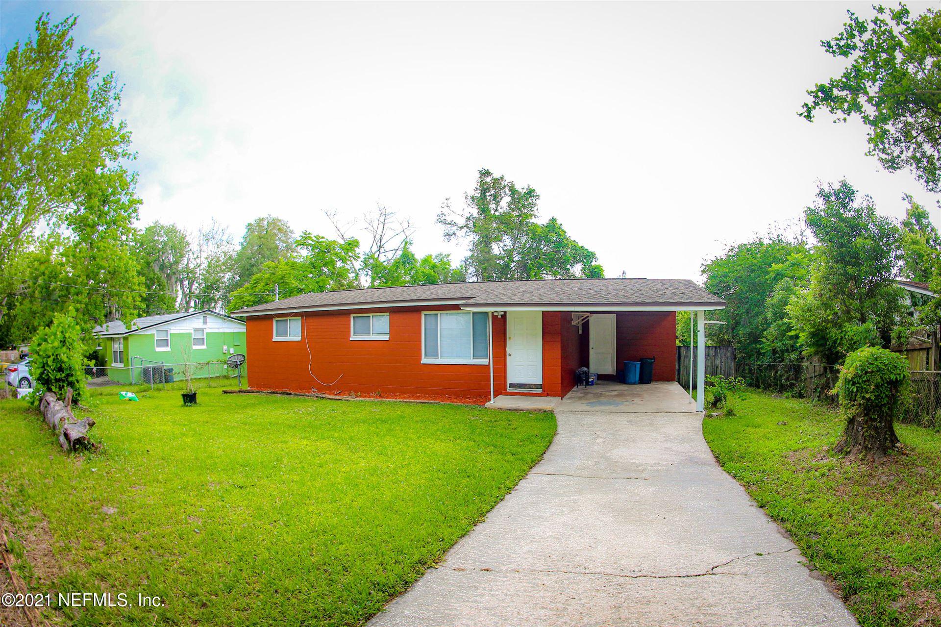 380 GWINNETT RD, Orange Park, FL 32073 - MLS#: 1108135