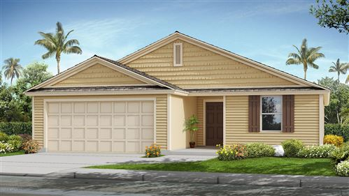 Photo of 2426 SEA PALM AVE #Lot No: 117, JACKSONVILLE, FL 32218 (MLS # 1030137)
