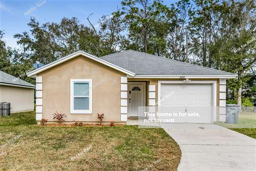 Photo of 8201 MAPLE ST, JACKSONVILLE, FL 32244 (MLS # 1031137)