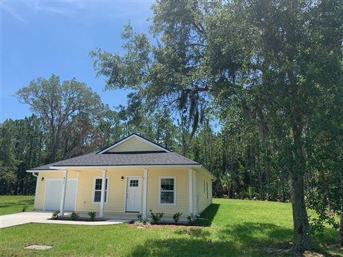 Photo of 811 AVERY ST #Lot No: 1 & 4, ST AUGUSTINE, FL 32084 (MLS # 1046137)