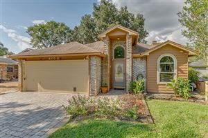 Photo of 4373 LAKE WOODBOURNE DR S #Lot No: 16, JACKSONVILLE, FL 32217 (MLS # 1018138)