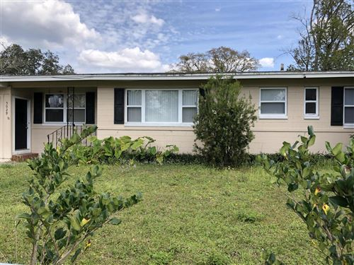 Photo of 5029 JAMMES RD, JACKSONVILLE, FL 32210 (MLS # 1040138)