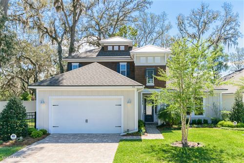 Photo of 8725 ANGLERS COVE DR, JACKSONVILLE, FL 32217 (MLS # 1043138)
