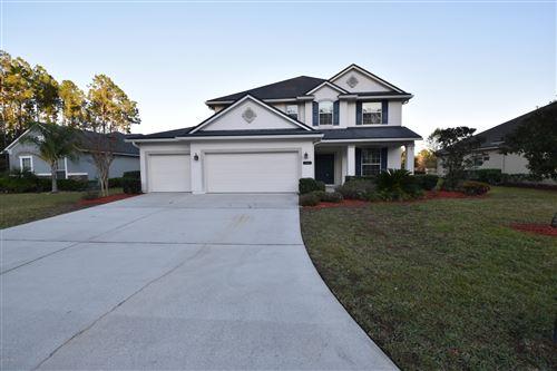 Photo of 1136 ASHFIELD WAY, ST JOHNS, FL 32259 (MLS # 1029140)
