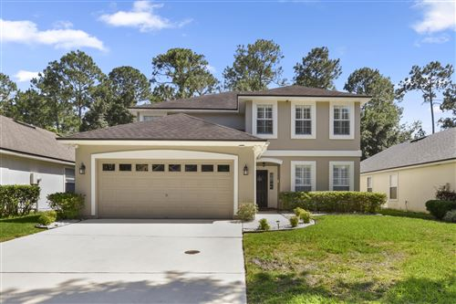 Photo of 1237 SPLENDID RAVINE ST, ST AUGUSTINE, FL 32092 (MLS # 1051143)