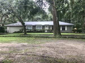 Photo of 5406 DOWAGIAC DR, JACKSONVILLE, FL 32258 (MLS # 1015145)