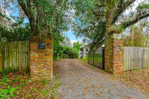 Photo of 2808 STATE ROAD 13 N, ST JOHNS, FL 32259 (MLS # 1033145)