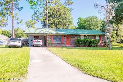 Photo of 587 SE 43RD ST, KEYSTONE HEIGHTS, FL 32656 (MLS # 1124145)