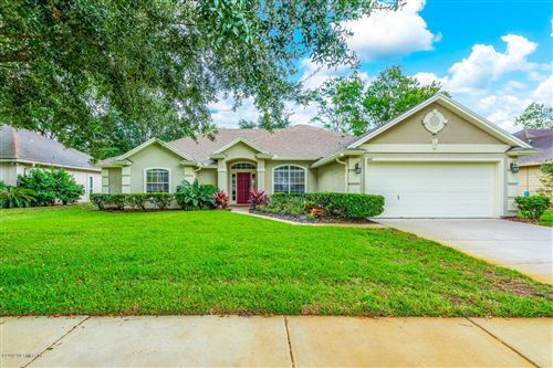 Photo of 4147 WINDSOR PARK DR E, JACKSONVILLE, FL 32224 (MLS # 1024146)