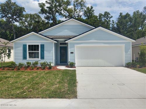 Photo of 194 CHASEWOOD DR #Lot No: 22, ST AUGUSTINE, FL 32095 (MLS # 1031148)