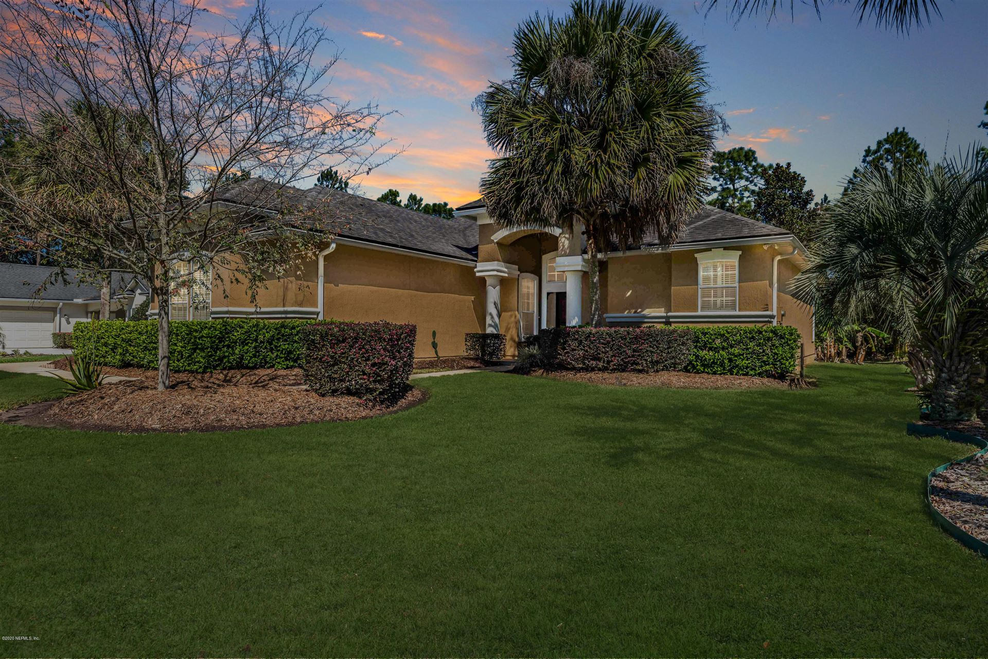 3608 BARTON CREEK CIR, Green Cove Springs, FL 32043 - MLS#: 1055148
