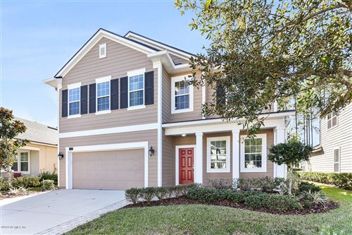 Photo of 99 WILLOW WINDS PKWY, ST JOHNS, FL 32259 (MLS # 1026149)