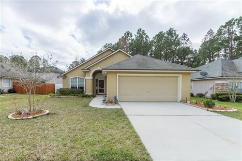 Photo of 536 APPLE CREEK DR, JACKSONVILLE, FL 32218 (MLS # 1032149)