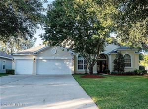 Photo of 6351 WITHERINGTON LAKE CT, JACKSONVILLE, FL 32258 (MLS # 1025151)